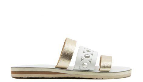 Melissa-White-Sandals